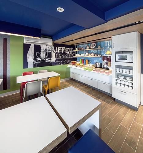 ibis budget melbourne airport accommodation in melbourne. Black Bedroom Furniture Sets. Home Design Ideas