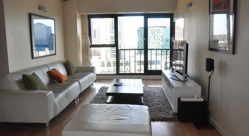 Best Western Riverside Apartments